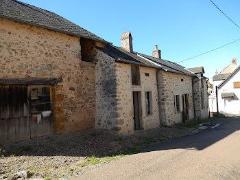maison à Dun-sur-Grandry (58)