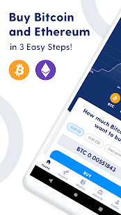 Top apps to buy cryptocurrency