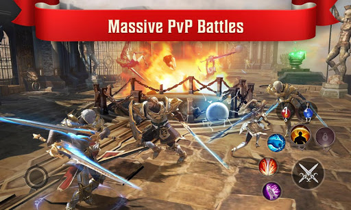 Download Lineage 2: Revolution MOD APK 6