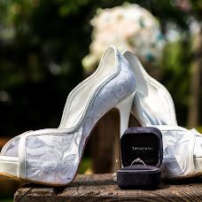 Wedding photographer Ricardo Reyes (ricardoreyesfot). Photo of 07.09.2018