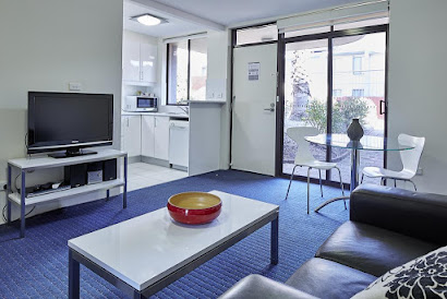 Oxley Street Serviced Apartments