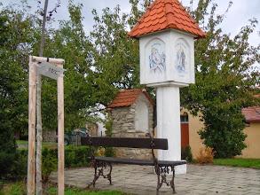 Photo: Parčíček