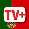 TV listings Portugal - Cisana TV+ icon