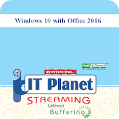 IT Planet W10 Book IV