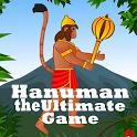 Hanuman the ultimate game icon