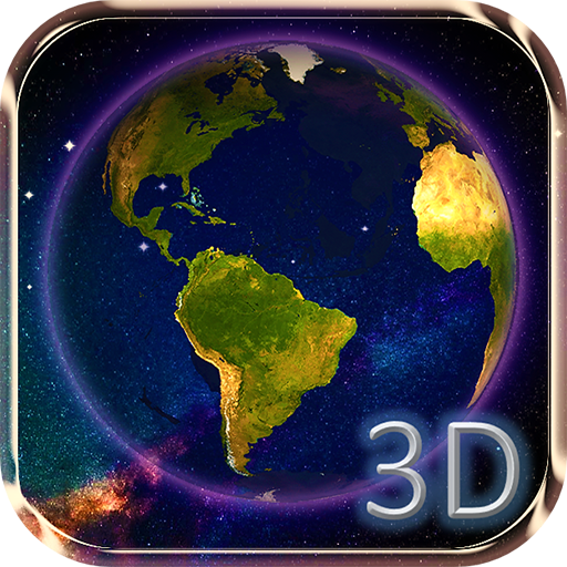 🌍 Earth Live Wallpaper 🌍 file APK for Gaming PC/PS3/PS4 Smart TV