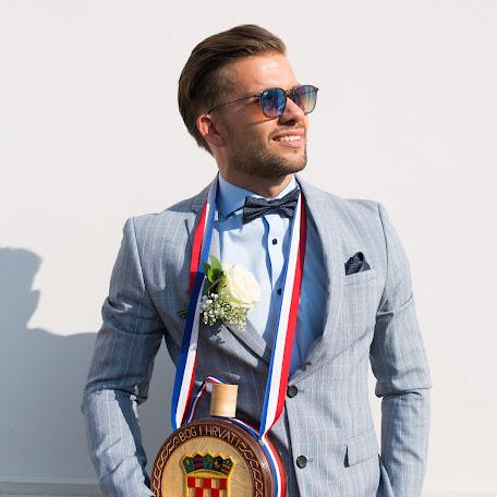 Fotógrafo de bodas Dima Levichev (Mitrofan). Foto del 22.01.2018