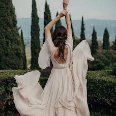 Wedding photographer Ksenia Yurkinas (kseniyayu). Photo of 16.10.2018