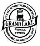 Logo for Grand Lake Brewing