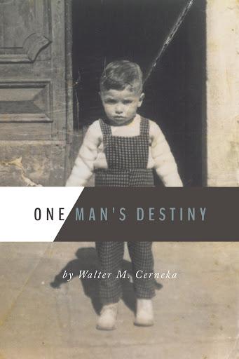 One Man's Destiny cover