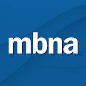 MBNA - Card Services App