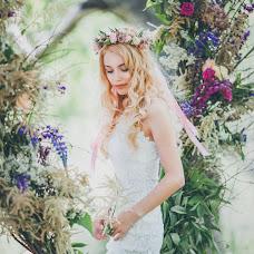 Wedding photographer Yanka Partizanka (Partisanka). Photo of 31.07.2017