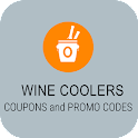 Wine Coolers Coupons - ImIn! icon