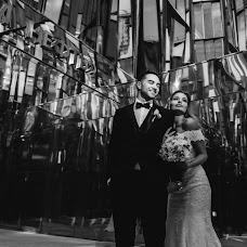 Wedding photographer Vladimir Lyutov (liutov). Photo of 22.01.2019