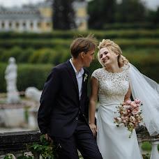 Wedding photographer Svetlana Puzikova (puzikova). Photo of 12.09.2017