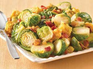BEYOND COMPARE BRUSSELS SPROUTS