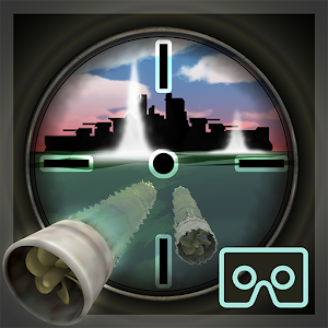Torpedo Attack Cardboard Gratis
