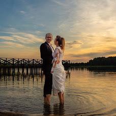 Wedding photographer Kuba Kaczorowski (kubakaczorowski). Photo of 11.11.2019