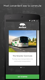 OurBus- screenshot thumbnail
