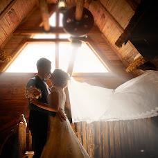 Wedding photographer Oleg Taraskin (Toms). Photo of 25.10.2017