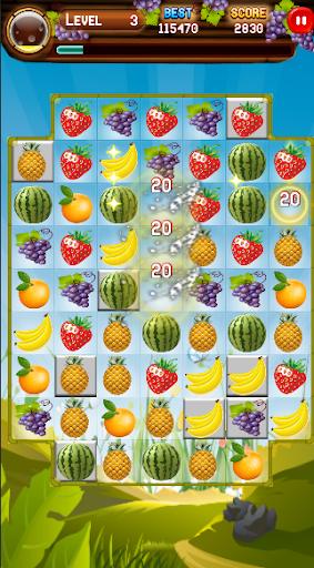 Fruit Match 1.0.25 screenshots 4