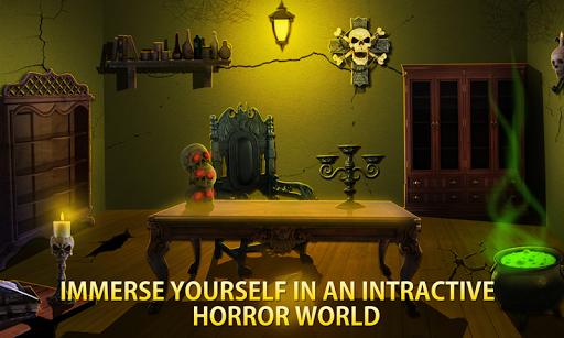 Escape Mystery Room Adventure - The Dark Fence modavailable screenshots 18