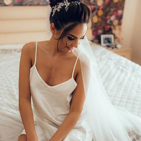 Fotógrafo de bodas Dima Zaharia (dimanrg). Foto del 11.01.2018