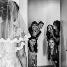 Wedding photographer Codrin Munteanu (ocphotography). Photo of 09.08.2016