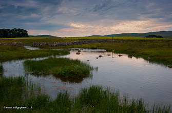Photo: Malham Tarn