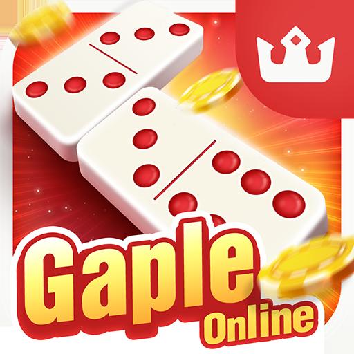 Domino Gaple:Online(Free) (game)