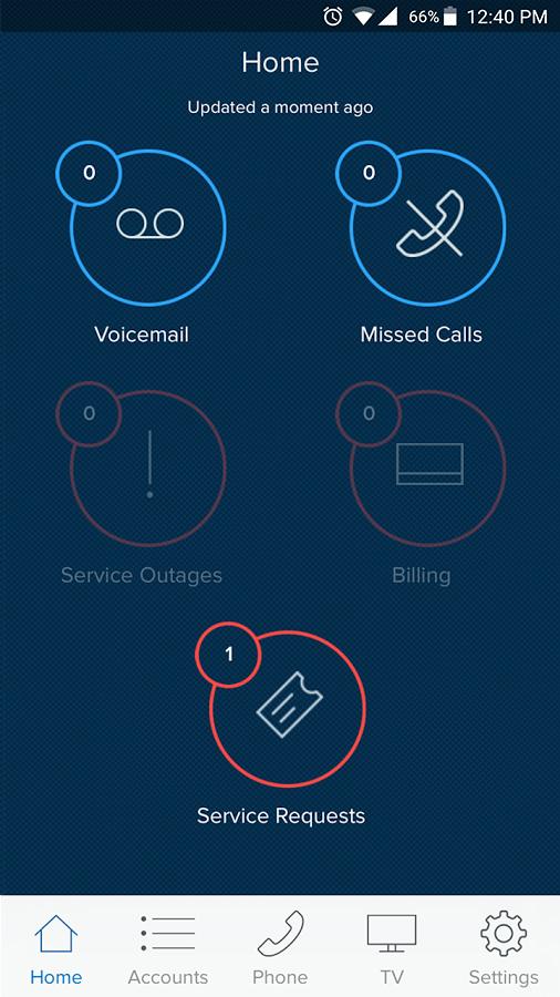 comcast business customer service phone number