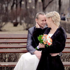 Wedding photographer Andrey Gerasimenko (gerand). Photo of 19.04.2014