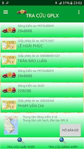 Vietnam Driving License Lookup 3.93 Mod + APK + Data UPDATED 3