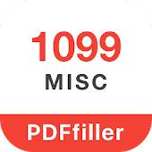 IRS 1099-MISC form