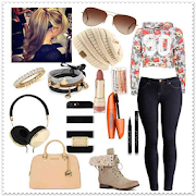 Swag Outfit Girl Ideas