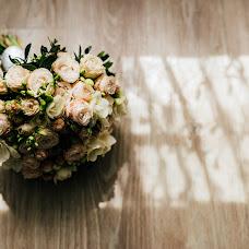 Wedding photographer Olga Kolmak (olgakolmak). Photo of 14.06.2018