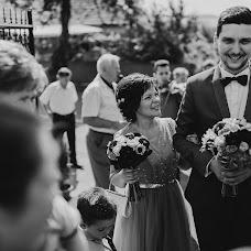 Wedding photographer Dániel Majos (majosdaniel). Photo of 15.06.2017