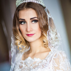 Wedding photographer Anastasiya Svetlaya (svetlayaph). Photo of 17.01.2016