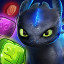 Dragons: Titan Uprising 1.3.7 APK Download