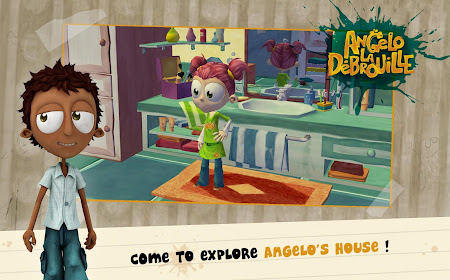Angelo Rules - The game 2.2.7 screenshot 1387