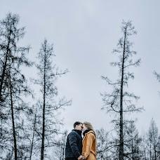 Fotógrafo de casamento Katerina Mironova (Katbaitman). Foto de 28.02.2019
