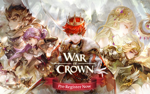 War of Crown