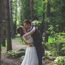 Wedding photographer Darya Luneva (photodl). Photo of 15.02.2017