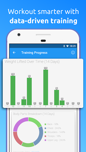jefit workout tracker weight lifting gym planner apk download