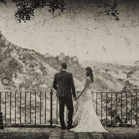 Wedding photographer Angelo Oliva (oliva). Photo of 09.02.2018