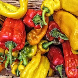 OLI fruitveg 19 by Michael Moore - Food & Drink Fruits & Vegetables