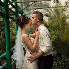 Wedding photographer Polina Gorshkova (PolinaGors). Photo of 13.10.2018