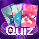 Quiz World: Play and Win Everyday! icon