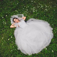 Wedding photographer Daniil Gurev (beam). Photo of 10.10.2015