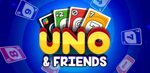 Uno Friends - Apps on Google Play